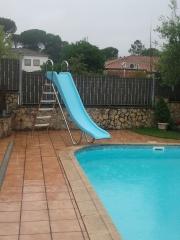 Accesorios para piscinas