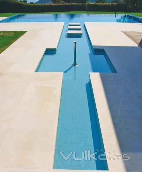 Piscinas Azul Agua