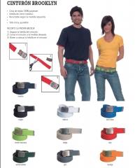 Cinturones Personalizados
