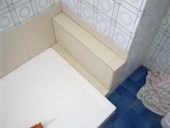 Adaptaciones sustitucion bañera por ducha