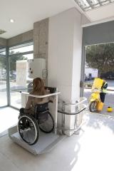 Decor: plataforma salvaescaleras - www.validasinbarreras.com