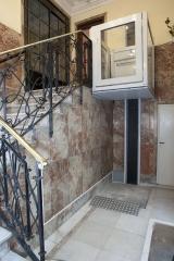 Vectio: elevador vertical - www.validasinbarreras.com