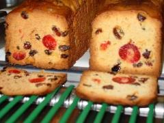 Corte por ultrasonidos pasteler�as, plum cake, brownie, planchas bizcocho, hojaldres...