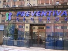 Seguros preventiva® malaga, c/salitre 28, tfl: 952343953