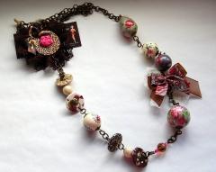 Collares originales y artesanales