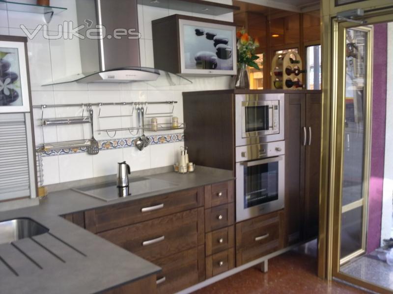 19 hermoso cocinas baratas jaen fotos muebles cocina - Muebles en jaen ...