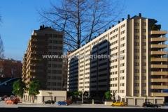 Maqueta arquitectura comercial proyecto viviendas en ponferrada. maquetas castilla 8