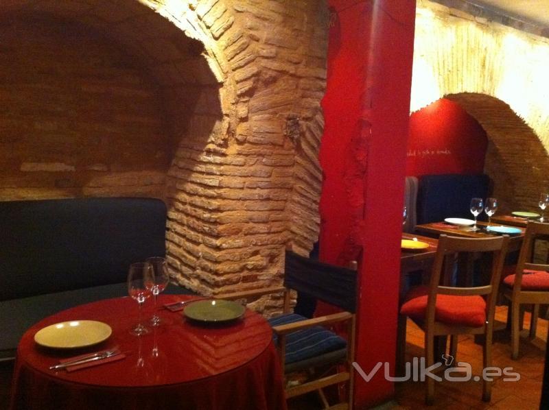 Restaurante Páprika