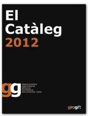 Ya estan disponibles los catálogos del 2012. solicitalo!!