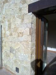 Foto 4 albañilería en Segovia - Piedras y Pizarras Yordan st.