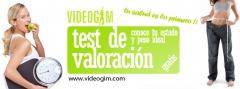 Reg�strate gratis en www.videogim.com y podr�s realizar el test para conocer tu peso ideal.