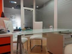 Foto 12 masajes en Zaragoza - Yoga&pilates Goya 59