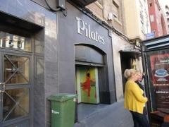 Foto 14 masajes en Zaragoza - Yoga&pilates Goya 59