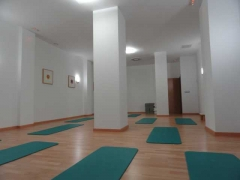 Foto 15 masajes en Zaragoza - Yoga&pilates Goya 59