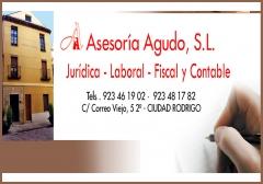 Asesoria agudo s.l. juridica -laboral-fiscal-contable