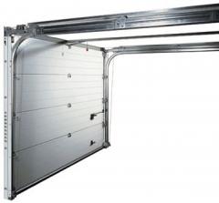 Porta Garatge Seccional