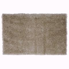 Ba�o. alfombra de ba�o house beig oscuro en la llimona home