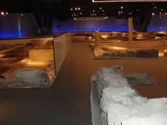 Pavimento anticuarium sevilla