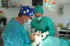 Dr. milo y dra cubero