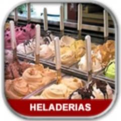 Maquinaria para heladerias