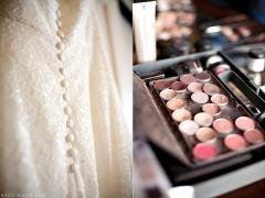 Maquilleje y estilismo