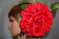 Flor de flamenca xxl