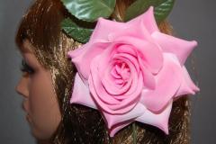 Flores de flamenca por menos de 3eur