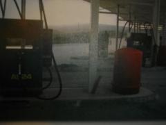 Estacion de servicio con sistema dexa
