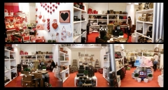 INTERGIFT Feb-2012 � Stand ARTESANIA PARRAS