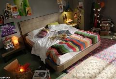 Dormitorio n106 del catálogo lagrama avatar pro zona noche