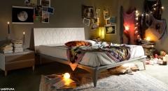 Dormitorio n104 del cat�logo lagrama avatar pro zona noche