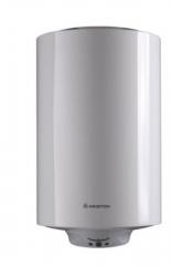 Termo el�ctrico pro eco 50lt vertical slim de ariston en www.calentadorespymarc.com