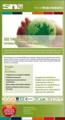 Iso 14001 de gestión ambiental