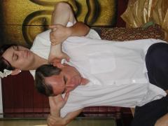 Masaje tradicional tailand�s
