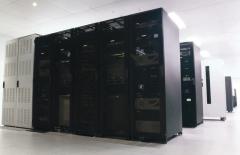 Diseño e instalación de salas de servidores, centros de datos