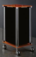 Elegante saco porta colada para ba�os