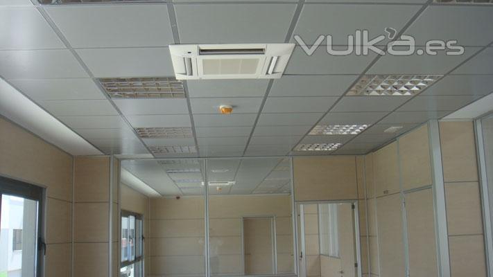 Somdos c b - Falso techo registrable ...