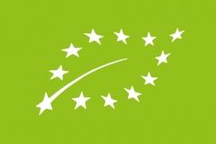 Certificado ecol�gico de la union europea