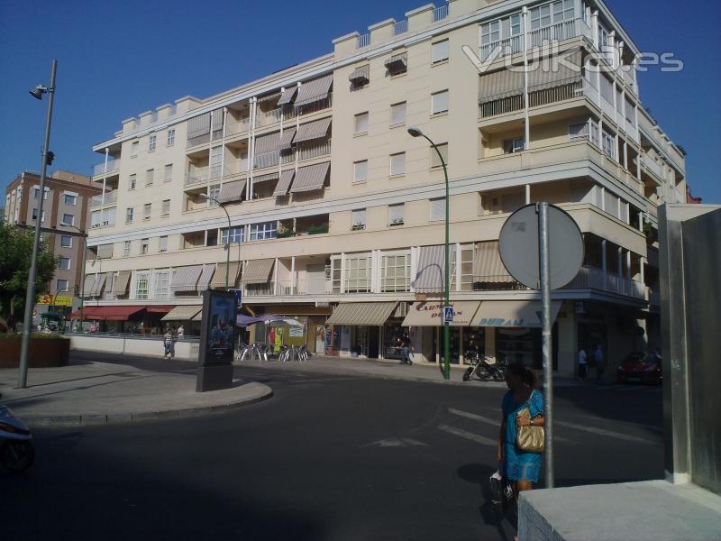 Venta y Alquiler de viviendas en Sevilla y Provincia