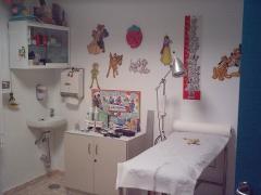 Foto 22 otorrinolaringolog�a - Centro M�dico Olisalud s.l