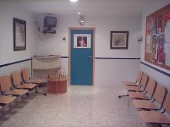 Foto 9 certificados m�dicos en Sevilla - Centro M�dico Olisalud s.l
