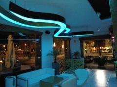 Instalacion sonido cafeteria/pub golden mazaron