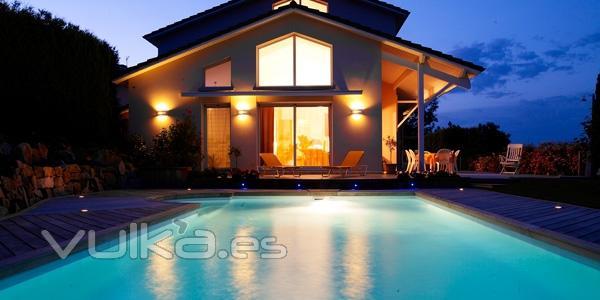 Foto de desjoyaux piscinas alicante murcia albacete y - Constructoras albacete ...
