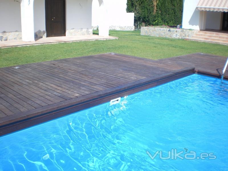 Foto de desjoyaux piscinas alicante murcia albacete y for Piscinas almeria