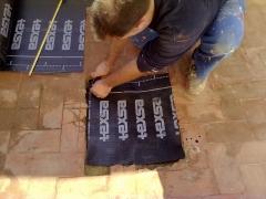 Menbrana asfaltica