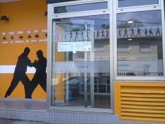Escuela gallega ma tsun kuen de tai chi chuan - foto 5