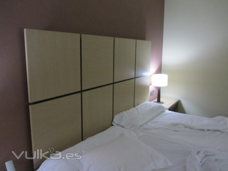 Foto cabezal cama de madera de maple - Cabezal cama infantil ...