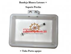 Www.ceboseltimon.es - bandeja blanca latoure