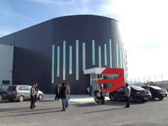 Show Room Fagor Industrial Lucena