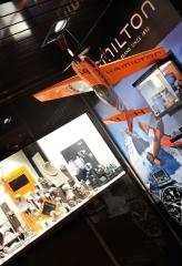 Salazar joyeros y relojeros desde 1931.944378074,www.joyeriasalazar.es.evento hamilton watches 2012